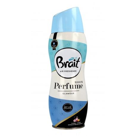 Brait Dry Air Freshener Suchy odświeżacz powietrza Room Perfume - Glamour  300ml