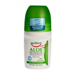 Equilibra Aloe Dezodorant roll-on  50ml