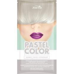 Joanna Pastel Color Szampon koloryzujący w saszetce Srebrny  35g