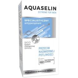 AA Dezodorant roll-on Aquaselin Extreme dla mężczyzn  50ml