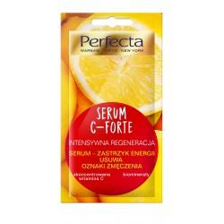 Perfecta Serum C - Forte intensywnie regenerujące  8ml