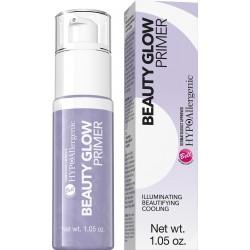 Bell Hypoallergenic Baza pod makijaż rozświetlająco-upiększająca Beauty Glow Primer  1szt