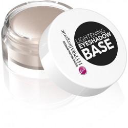 Bell Hypoallergenic Baza pod cienie rozświetlająca Lithening Eyeshadow Base 1szt