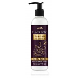 Joanna Botanicals For Home Spa Balsam do ciała Black Rose  250g