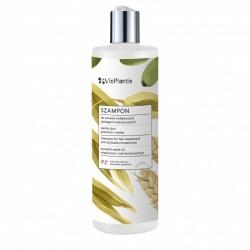 Vis Plantis Herbal Vital Care Szampon do włosów osłabionych (pestki dyni-pszenica-owies)  400ml