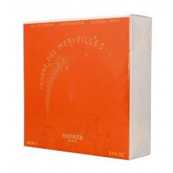 Hermes L'Ambre Des Merveilles Woda perfumowana  100ml
