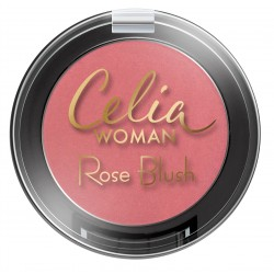 Celia Woman Róż do policzków Rose Blush nr 03  2.5g