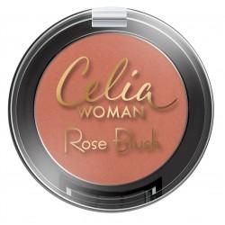 Celia Woman Róż do policzków Rose Blush nr 06  2.5g