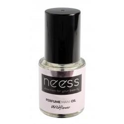 NEESS Perfume Mani Oil Oliwka do manicure Wildflower (7615)  8ml