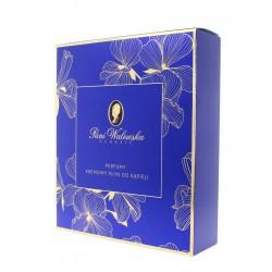 Miraculum Zestaw prezentowy Pani Walewska Classic (perfumy 30ml+płyn do kąpieli 500ml)