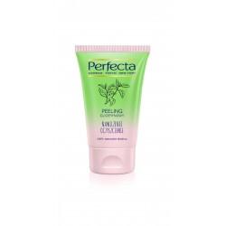 Perfecta Peeling glicerynowy do twarzy Nawilżenie i Oczyszczenie  120g