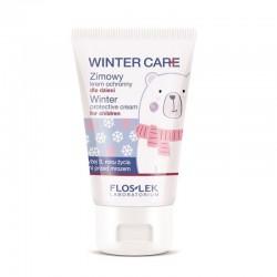 Floslek Winter Care Zimowy Krem ochronny dla dzieci  50ml