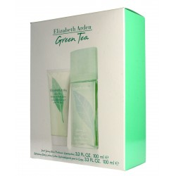 SEL*ZEST ELIZABETH ARDEN Green Tea edp 100ml+bl&