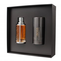 SEL BOSS THE SCENT EDT 50ML + DEO 75ML