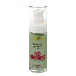 Delia Cosmetics Skin Care Defined Baza pod makijaż No Redness korygująca  30ml