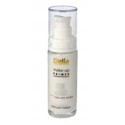 Delia Cosmetics Skin Care Defined Baza pod makijaż Fix&Go utrwalająca  30ml