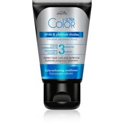 Joanna Ultra Color Odżywka do włosów koloryzująca - chłodne odcienie blond  100g