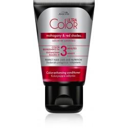 Joanna Ultra Color Odżywka do włosów koloryzująca - odcienie czerwieni  100g
