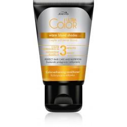 Joanna Ultra Color Odżywka do włosów koloryzująca - ciepłe odcienie blond  100g