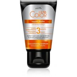 Joanna Ultra Color Odżywka do włosów koloryzująca - odcienie rudego  100g
