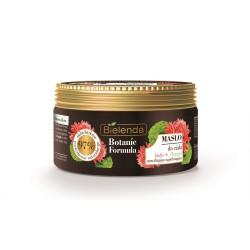 Bielenda Botanic Formula Imbir+Dzięgiel Masło do ciała  250ml