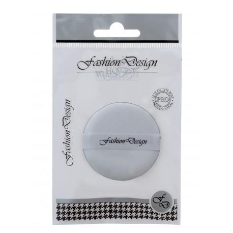 Top Choice Fashion Design Puszek do pudru (36828)  1szt