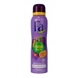 Fa Ipanema Nights  Dezodorant spray damski 150ml