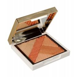 Makeup Revolution Opulence Compact Rozświetlacz do twarzy 9g