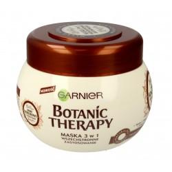 Garnier Botanic Therapy Mleko Kokosowe & Makadamia Maska do włosów suchych i bez spężystości  300ml