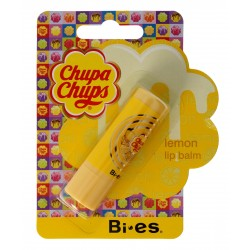 Bi-es Chupa Chups Pomadka ochronna Lemon  1szt