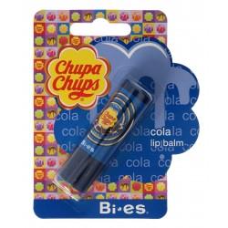 Bi-es Chupa Chups Pomadka ochronna Cola  1szt