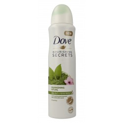 Dove Nourishing Secrets Dezodorant spray 48h Awakening Ritual  150ml