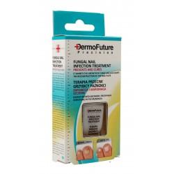 Dermofuture Precision Terapia przeciw grzybicy paznokci  9ml