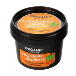 "Organic Kitchen Krem do rąk z witaminami ""Teeny-Weeny Moroszka""  100ml"