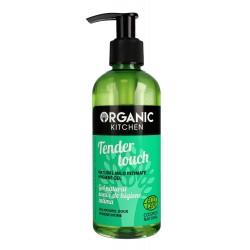 """Organic Kitchen Żel do higieny intymnej """"Delikatny Dotyk""""  260ml"""
