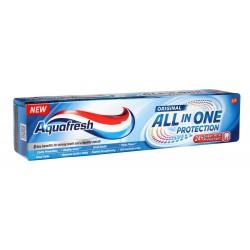 Aquafresh All In One Protection Pasta do zębów Original  100ml