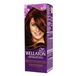 Wella Wellaton Krem intensywnie koloryzujący nr 5/77 Kakao  1op.