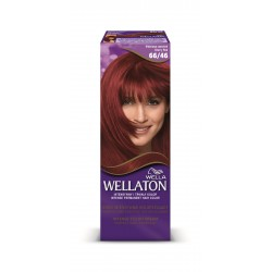 Wella Wellaton Krem intensywnie koloryzujący nr 66/46 Wiśniowa Czerwień  1op.