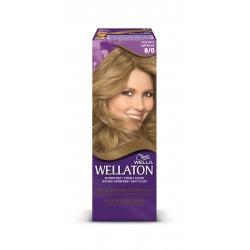 Wella Wellaton Krem intensywnie koloryzujący nr 8/0 Jasny Blond  1op.