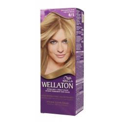 Wella Wellaton Krem intensywnie koloryzujący nr 8/1 Jasny Popielaty Blond  1op.