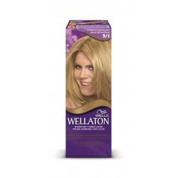 Wella Wellaton Krem intensywnie koloryzujący nr 9/1 Rozświetlony Popielaty Blond  1op.