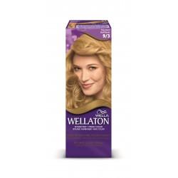 Wella Wellaton Krem intensywnie koloryzujący nr 9/3 Złoty Blond  1op.