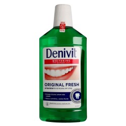 Schwarzkopf Denivit Płyn do płukania jamy ustnej Original Fresh  500ml
