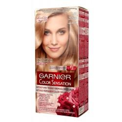 Garnier Color Sensation Krem koloryzujący 9.02 Opalizujący Jasny Blond  1op.