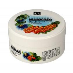 AA Face & Body Care Cream Krem regenerujący do twarzy i ciała Witamina E i D-Pantenol  125ml