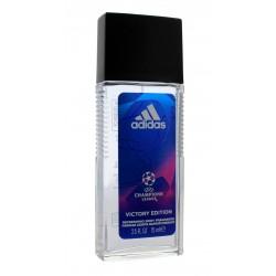 Adidas Champions League Victory Edition Dezodorant naturalny spray  75ml
