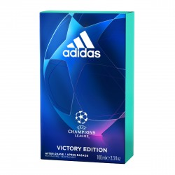 Adidas Champions League Victory Edition Woda po goleniu  100ml