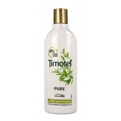 Timotei Odżywka do włosów Pure - włosy normalne lub przetłuszczające się  300ml