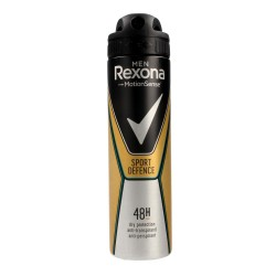 Rexona Motion Sense Men Dezodorant spray Sport Defence  150ml