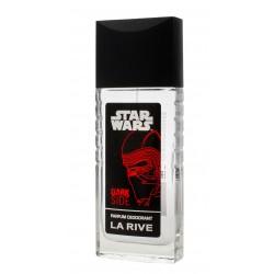 La Rive Disney Star Wars Dezodorant w atomizerze Dark Side  80ml
